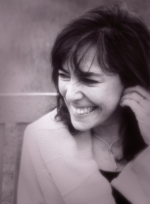 Alina Frank, EFT Master Trainer of Trainers